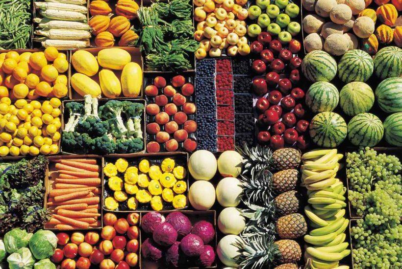 Живая пища сама расщепляется в желудке