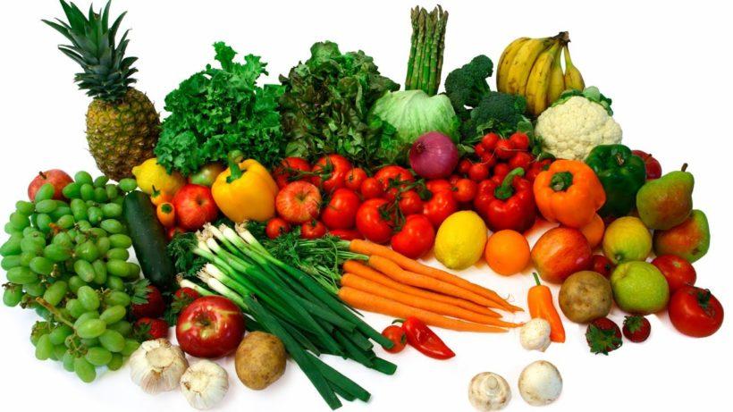 Зачем нам нужна живая еда?