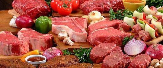 Роль мясных продуктов в питании человека