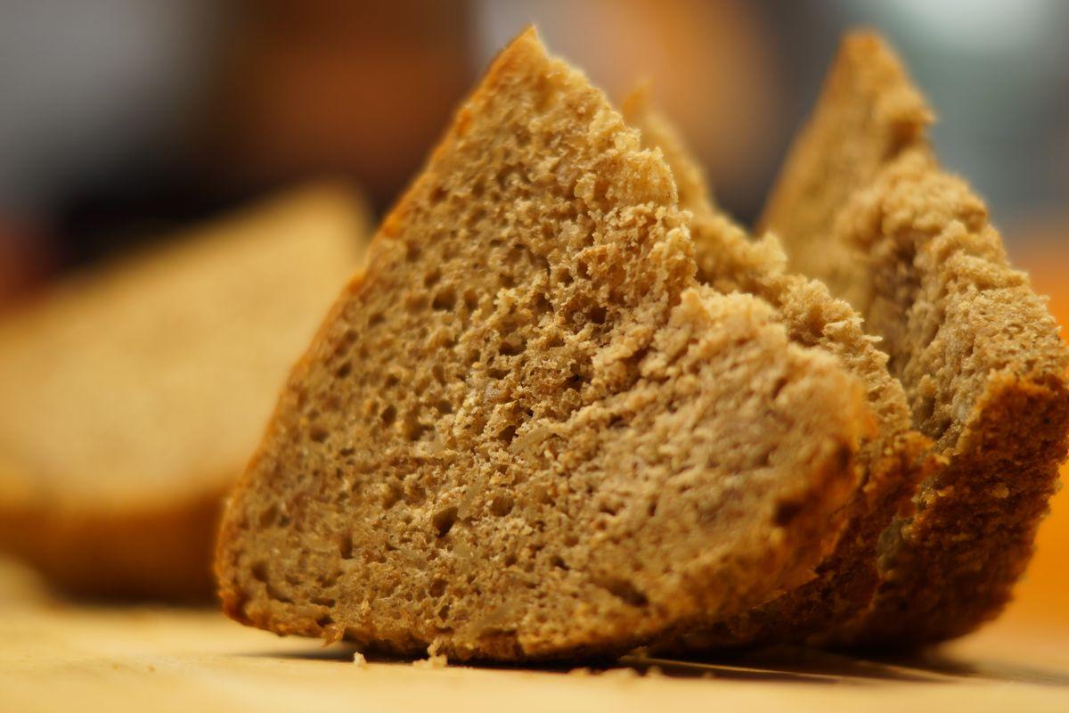 Корпорация «Уральский хлеб»