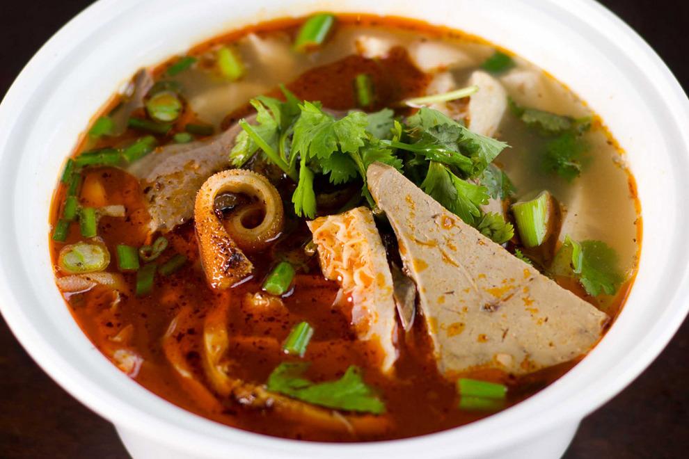 молдавские супы рецепты с фото
