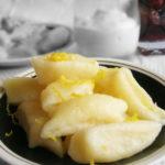 Галушки картофельные к супу