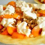 Омлет абрикосовый