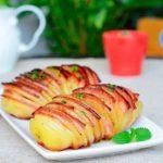 Картофель «Румяный бочок»