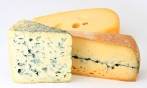 Что едят французы?