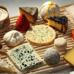 Как едят французский сыр
