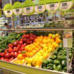 Как французы покупают продукты
