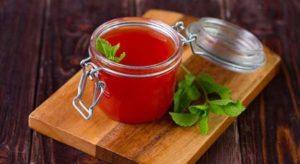 Как приготовить арбузный мед