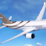 Питание VIP-класса в арендованном самолёте ACJ319neo