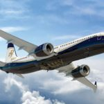 Питание VIP-класса в арендованном самолёте BBJ MAX 9