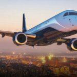 Питание VIP-класса в арендованном самолёте Lineage 1000E