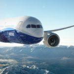 Питание VIP-класса в арендованном самолёте BBJ 787