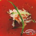 Суп:  первое среди блюд