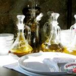 Растительное масло – секрет неповторимого блюда