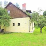 Предлагается дом на аренду в Юрмале, Лиелупе. с включенным питанием