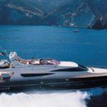 Чартер Riva Opera 80s + экипаж, услуги VIP-класса, питание