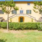Вилла в аренду в городе Лукка, Тоскана с включенным питанием