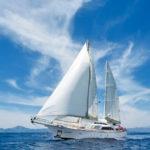Чартер Sailing Ketch ALESSANDRO + экипаж, услуги VIP-класса, питание
