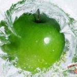 Что можно приготовить из замороженных овощей и фруктов?