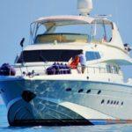 Чартер ESCAPE-1 24M + экипаж, услуги VIP-класса, питание