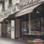 Кондитерские, торгующие шоколадом