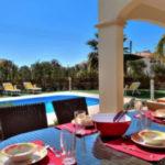 Великолепная вилла в Venus Rock Golf Resort с включенным питанием