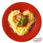 Покупка спагетти. Выбор без ошибок