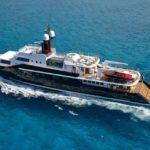 Чартер Feadship 50m HIGHLANDER + экипаж, услуги VIP-класса, питание