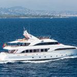 Чартер Benetti 35m Accama + экипаж, услуги VIP-класса, питание