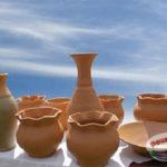 Глиняная посуда  в вашем доме